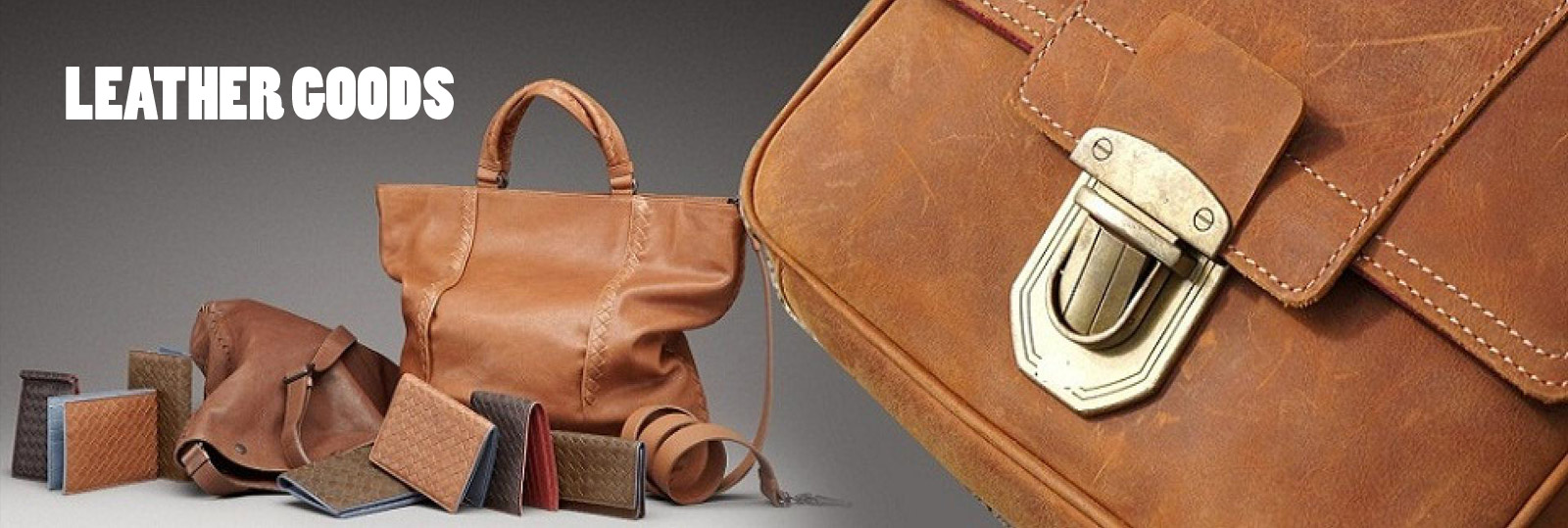 Leather Goods - Dynamic Solutions - Manufacturer & Exporter of Premium  Quality Leather Garments & Leather Goods
